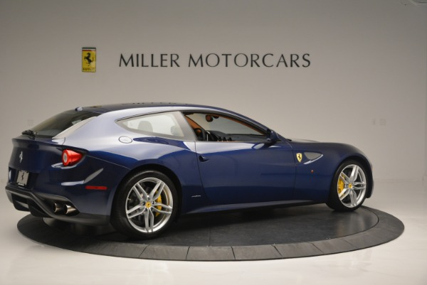 Used 2015 Ferrari FF for sale $165,900 at Maserati of Westport in Westport CT 06880 8