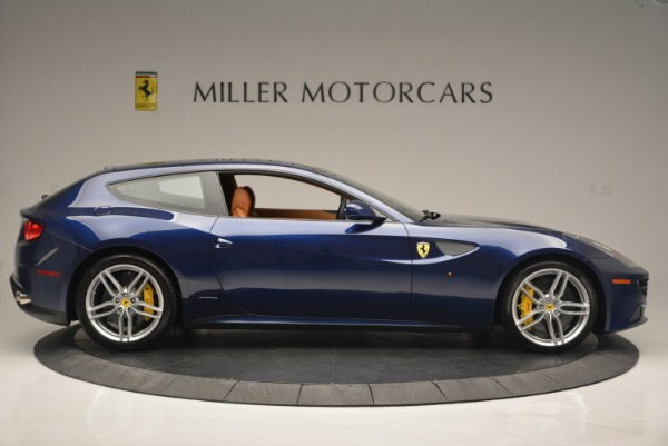 Used 2015 Ferrari FF for sale $165,900 at Maserati of Westport in Westport CT 06880 9