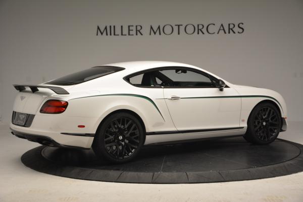 Used 2015 Bentley GT GT3-R for sale Sold at Maserati of Westport in Westport CT 06880 11