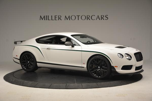 Used 2015 Bentley GT GT3-R for sale Sold at Maserati of Westport in Westport CT 06880 13