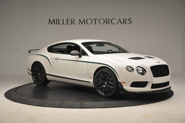 Used 2015 Bentley GT GT3-R for sale Sold at Maserati of Westport in Westport CT 06880 14