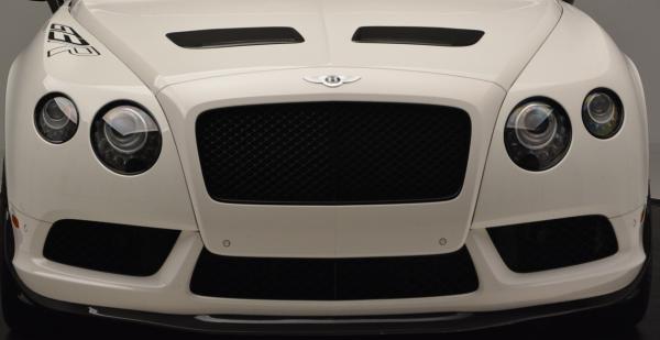 Used 2015 Bentley GT GT3-R for sale Sold at Maserati of Westport in Westport CT 06880 17