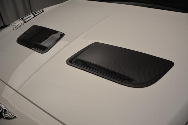 Used 2015 Bentley GT GT3-R for sale Sold at Maserati of Westport in Westport CT 06880 19