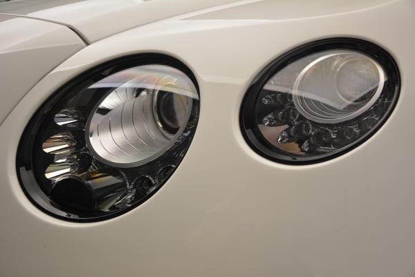 Used 2015 Bentley GT GT3-R for sale Sold at Maserati of Westport in Westport CT 06880 22