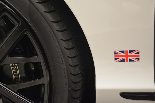 Used 2015 Bentley GT GT3-R for sale Sold at Maserati of Westport in Westport CT 06880 26