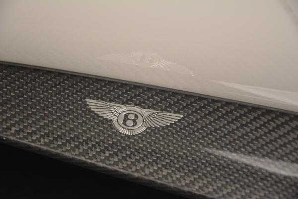 Used 2015 Bentley GT GT3-R for sale Sold at Maserati of Westport in Westport CT 06880 27