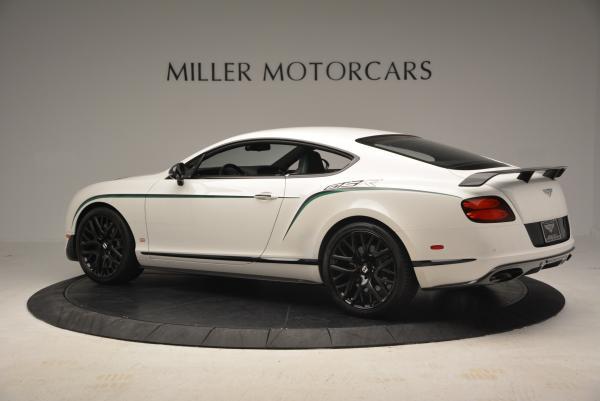 Used 2015 Bentley GT GT3-R for sale Sold at Maserati of Westport in Westport CT 06880 5