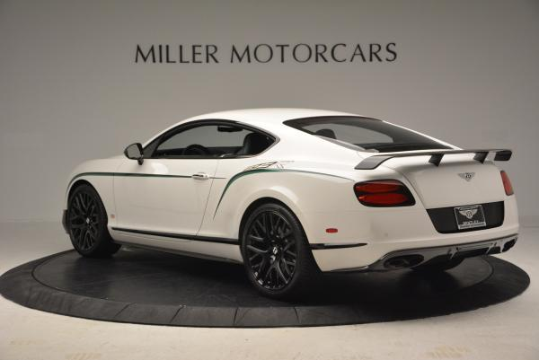 Used 2015 Bentley GT GT3-R for sale Sold at Maserati of Westport in Westport CT 06880 6