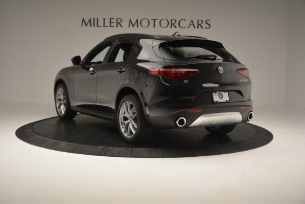New 2018 Alfa Romeo Stelvio Ti Sport Q4 for sale Sold at Maserati of Westport in Westport CT 06880 6