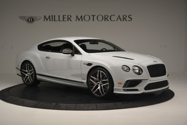 Used 2017 Bentley Continental GT Supersports for sale Sold at Maserati of Westport in Westport CT 06880 10