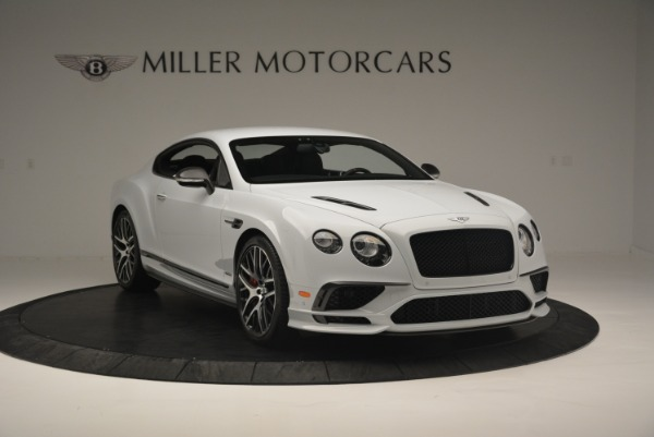 Used 2017 Bentley Continental GT Supersports for sale Sold at Maserati of Westport in Westport CT 06880 11