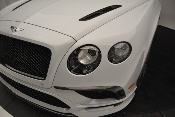 Used 2017 Bentley Continental GT Supersports for sale Sold at Maserati of Westport in Westport CT 06880 14