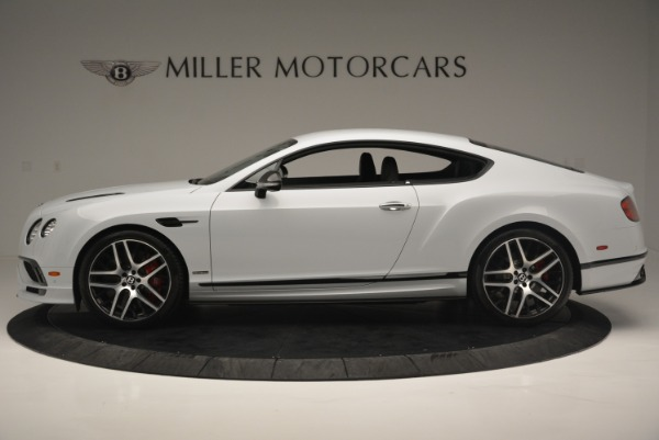 Used 2017 Bentley Continental GT Supersports for sale Sold at Maserati of Westport in Westport CT 06880 3