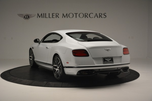 Used 2017 Bentley Continental GT Supersports for sale Sold at Maserati of Westport in Westport CT 06880 5