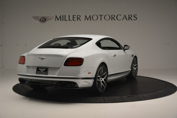 Used 2017 Bentley Continental GT Supersports for sale Sold at Maserati of Westport in Westport CT 06880 7