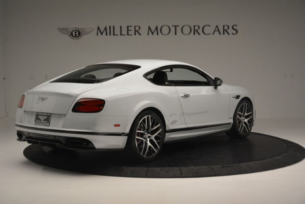 Used 2017 Bentley Continental GT Supersports for sale Sold at Maserati of Westport in Westport CT 06880 8