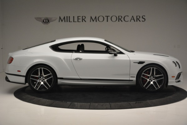 Used 2017 Bentley Continental GT Supersports for sale Sold at Maserati of Westport in Westport CT 06880 9