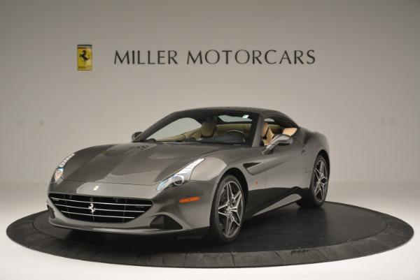 Used 2015 Ferrari California T for sale Sold at Maserati of Westport in Westport CT 06880 13