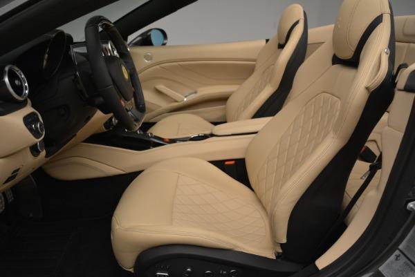 Used 2015 Ferrari California T for sale Sold at Maserati of Westport in Westport CT 06880 26