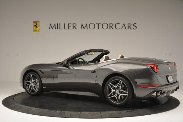 Used 2015 Ferrari California T for sale Sold at Maserati of Westport in Westport CT 06880 4