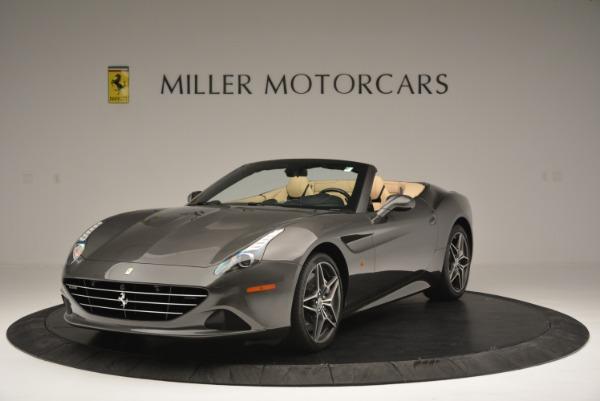 Used 2015 Ferrari California T for sale Sold at Maserati of Westport in Westport CT 06880 1