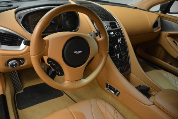 Used 2018 Aston Martin Vanquish S Coupe for sale $199,900 at Maserati of Westport in Westport CT 06880 14