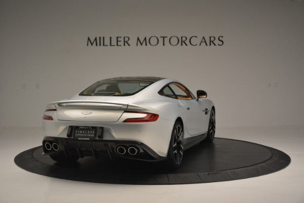 Used 2018 Aston Martin Vanquish S Coupe for sale $199,900 at Maserati of Westport in Westport CT 06880 7
