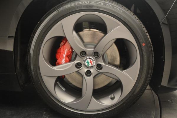 New 2018 Alfa Romeo Giulia Sport Q4 for sale Sold at Maserati of Westport in Westport CT 06880 19