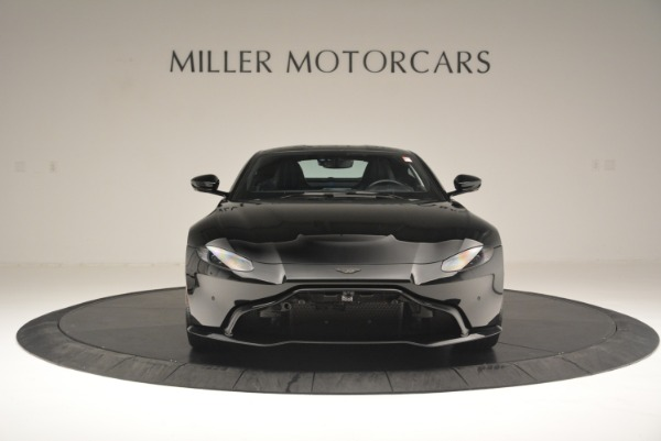 Used 2019 Aston Martin Vantage Coupe for sale Sold at Maserati of Westport in Westport CT 06880 12