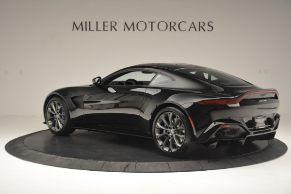Used 2019 Aston Martin Vantage Coupe for sale Sold at Maserati of Westport in Westport CT 06880 4
