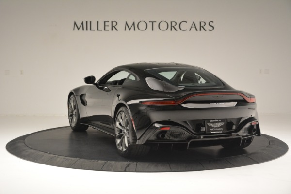 Used 2019 Aston Martin Vantage Coupe for sale Sold at Maserati of Westport in Westport CT 06880 5