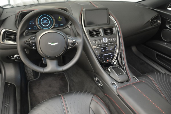 New 2019 Aston Martin DB11 V8 Convertible for sale Sold at Maserati of Westport in Westport CT 06880 21