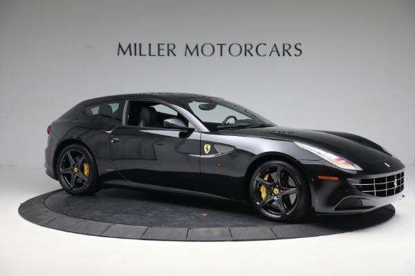 Used 2012 Ferrari FF for sale Sold at Maserati of Westport in Westport CT 06880 10
