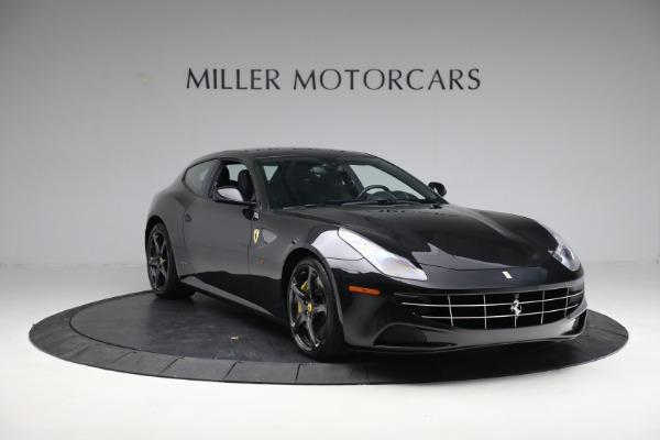 Used 2012 Ferrari FF for sale Sold at Maserati of Westport in Westport CT 06880 11