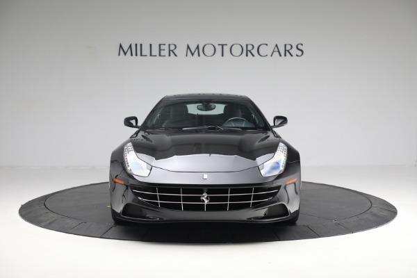 Used 2012 Ferrari FF for sale Sold at Maserati of Westport in Westport CT 06880 12