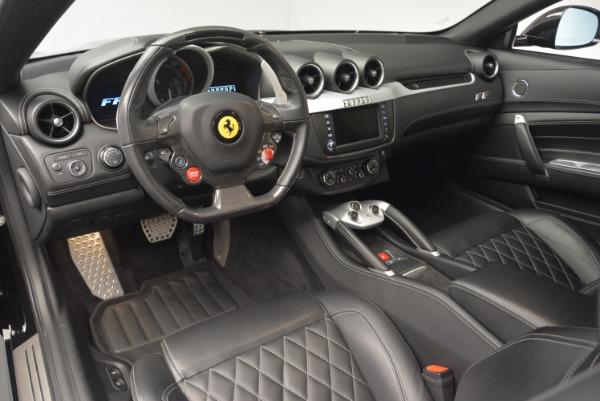 Used 2012 Ferrari FF for sale Sold at Maserati of Westport in Westport CT 06880 13