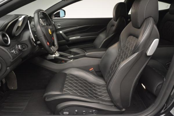 Used 2012 Ferrari FF for sale Sold at Maserati of Westport in Westport CT 06880 14