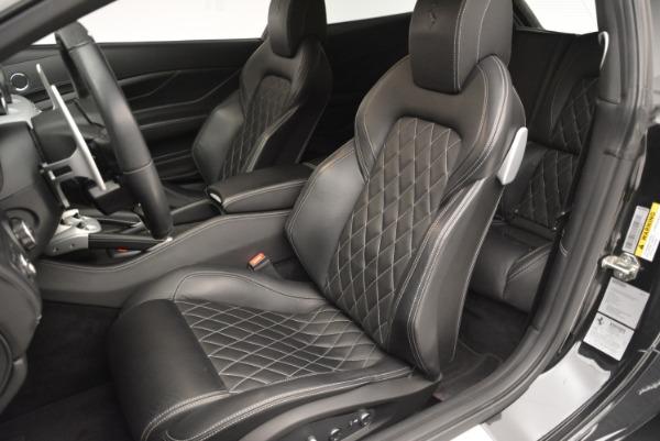 Used 2012 Ferrari FF for sale Sold at Maserati of Westport in Westport CT 06880 15