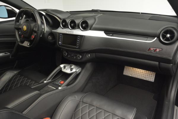 Used 2012 Ferrari FF for sale Sold at Maserati of Westport in Westport CT 06880 18