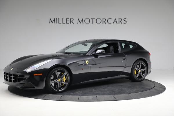 Used 2012 Ferrari FF for sale Sold at Maserati of Westport in Westport CT 06880 2