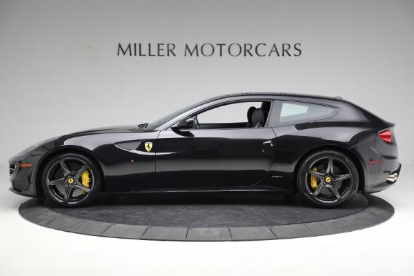 Used 2012 Ferrari FF for sale Sold at Maserati of Westport in Westport CT 06880 3