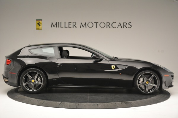Used 2012 Ferrari FF for sale Sold at Maserati of Westport in Westport CT 06880 9