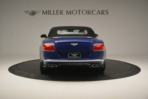 Used 2016 Bentley Continental GT V8 S for sale Sold at Maserati of Westport in Westport CT 06880 15