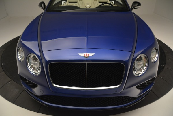 Used 2016 Bentley Continental GT V8 S for sale Sold at Maserati of Westport in Westport CT 06880 18