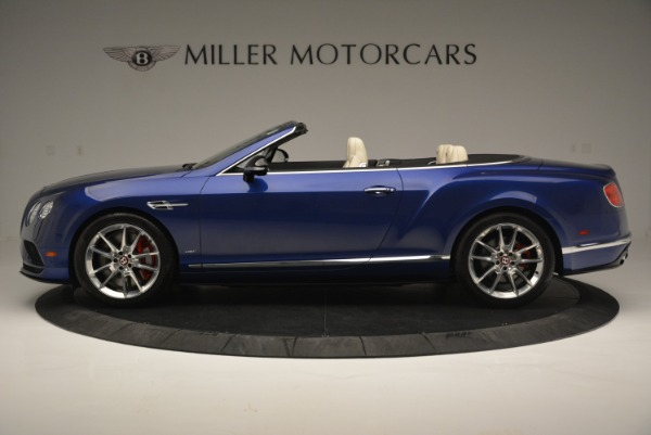 Used 2016 Bentley Continental GT V8 S for sale Sold at Maserati of Westport in Westport CT 06880 3