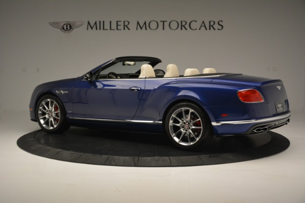 Used 2016 Bentley Continental GT V8 S for sale Sold at Maserati of Westport in Westport CT 06880 4