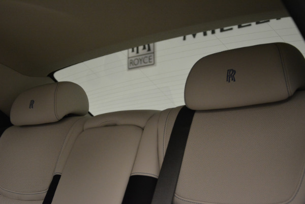 New 2019 Rolls-Royce Ghost for sale Sold at Maserati of Westport in Westport CT 06880 13