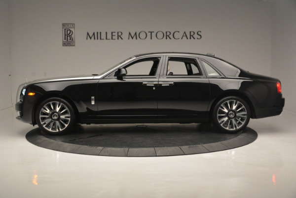 New 2019 Rolls-Royce Ghost for sale Sold at Maserati of Westport in Westport CT 06880 3