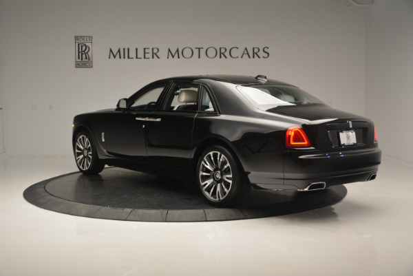New 2019 Rolls-Royce Ghost for sale Sold at Maserati of Westport in Westport CT 06880 4