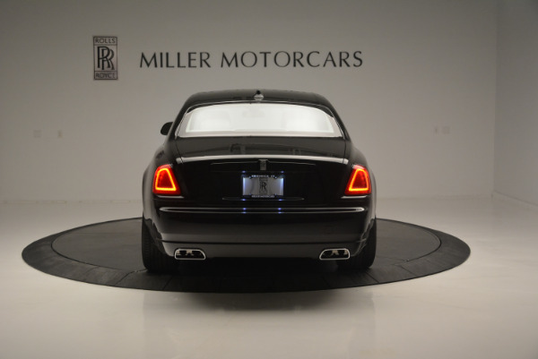 New 2019 Rolls-Royce Ghost for sale Sold at Maserati of Westport in Westport CT 06880 5